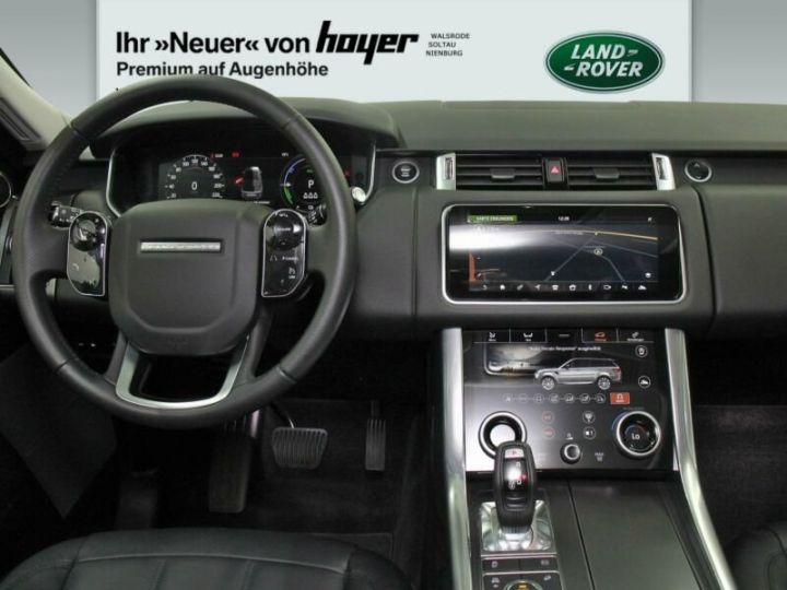 Land Rover Range Rover Sport  Sport P400e Hybride rechargeable SE noir - 5