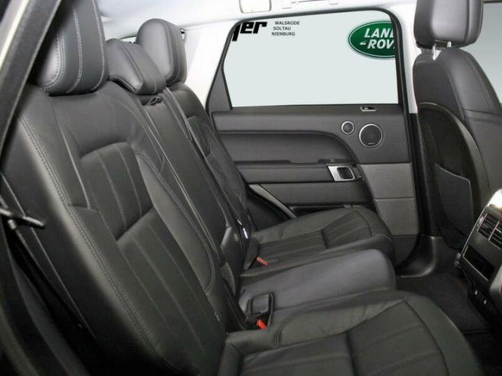Land Rover Range Rover Sport  Sport P400e Hybride rechargeable SE noir - 6