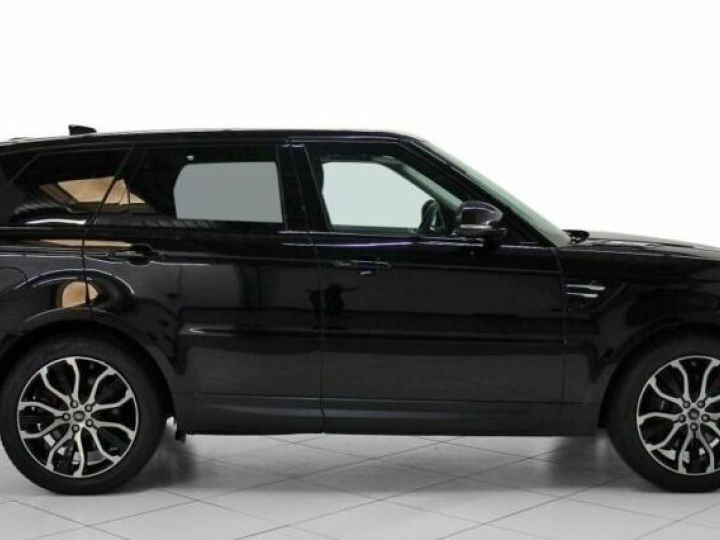 Land Rover Range Rover Sport  Sport P400e Hybride rechargeable SE noir - 7