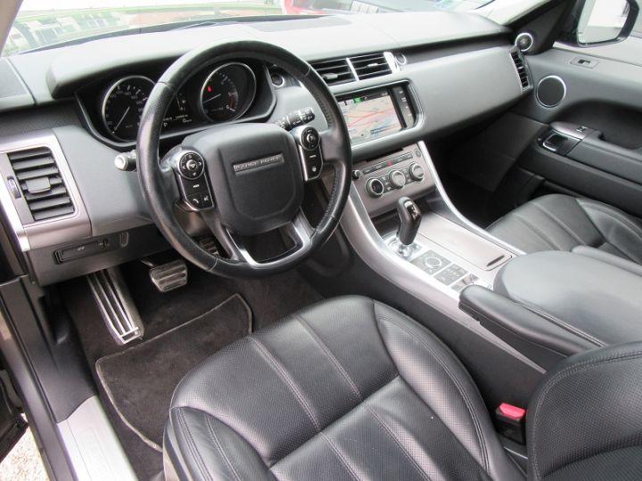 Land Rover Range Rover Sport TDV6 3.0 HSE 258CH GRIS CORRIS Occasion - 2