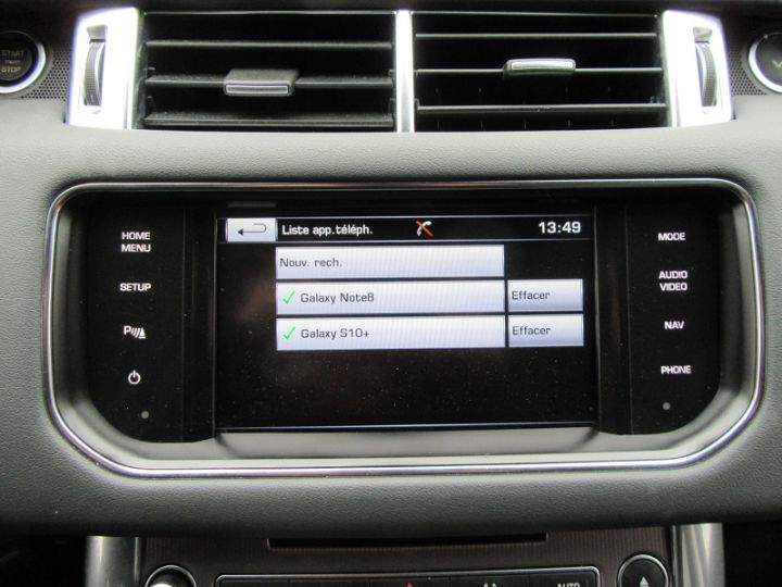 Land Rover Range Rover Sport TDV6 3.0 HSE 258CH GRIS CORRIS Occasion - 10