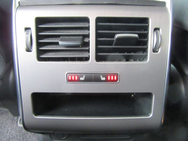 Land Rover Range Rover Sport TDV6 3.0 HSE 258CH GRIS CORRIS Occasion - 11