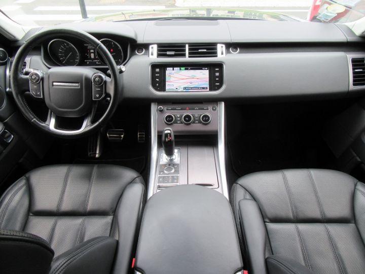 Land Rover Range Rover Sport TDV6 3.0 HSE 258CH GRIS CORRIS Occasion - 18