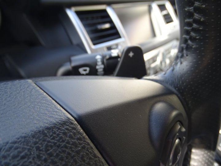 Land Rover Range Rover Sport TDV6 HSE 3.0L 245PS /JTES 20 Camera Memoire  Noir metallisé - 14