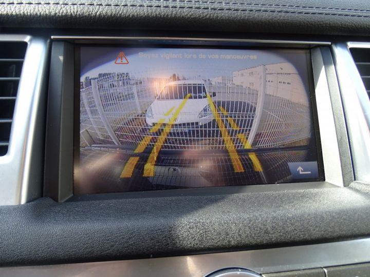 Land Rover Range Rover Sport TDV6 HSE 3.0L 245PS /JTES 20 Camera Memoire  Noir metallisé - 15