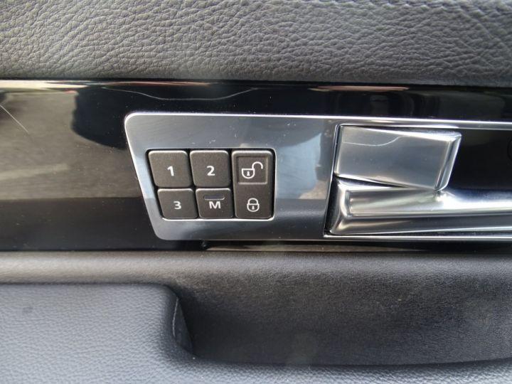 Land Rover Range Rover Sport TDV6 HSE 3.0L 245PS /JTES 20 Camera Memoire  Noir metallisé - 16