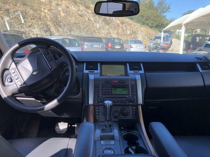 Land Rover Range Rover Sport TDV6 S BA Gris - 3