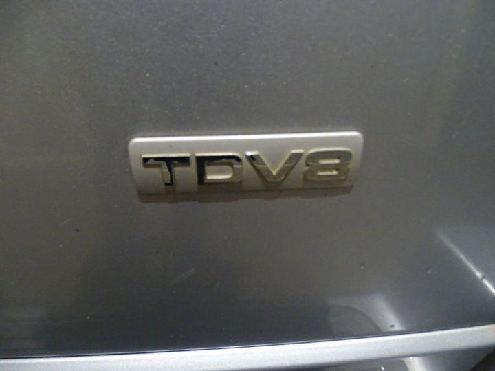 Land Rover Range Rover TDV8 3.6L BVA / Jtes 19  GPS  Pdc + Camera cd Harman Kardon argent met - 12