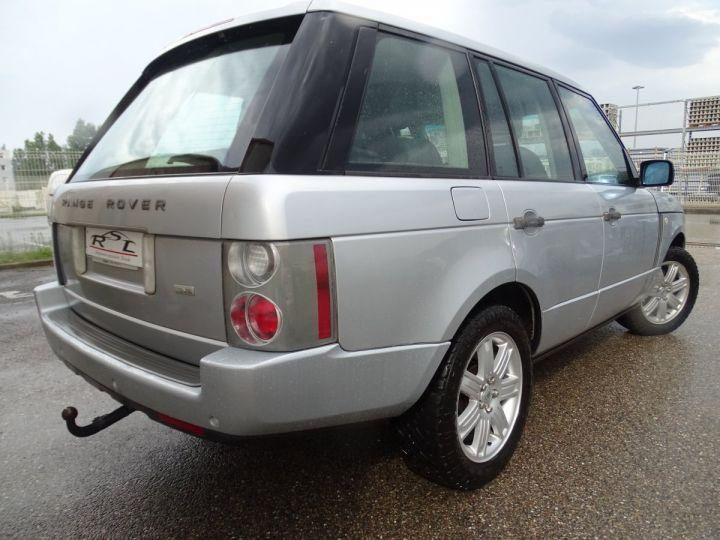 Land Rover Range Rover TDV8 3.6L BVA / Jtes 19  GPS  Pdc + Camera cd Harman Kardon argent met - 6
