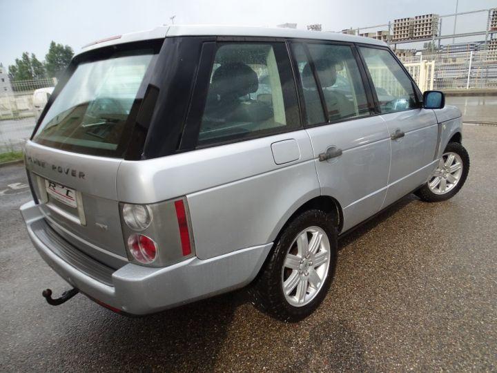 Land Rover Range Rover TDV8 3.6L BVA / Jtes 19  GPS  Pdc + Camera cd Harman Kardon argent met - 10