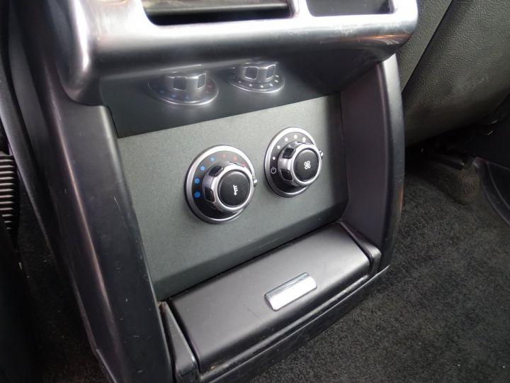 Land Rover Range Rover TDV8 3.6L BVA / Jtes 19  GPS  Pdc + Camera cd Harman Kardon argent met - 17