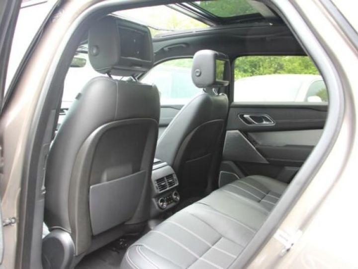 Land Rover Range Rover Velar MARRON METALISE  Occasion - 4
