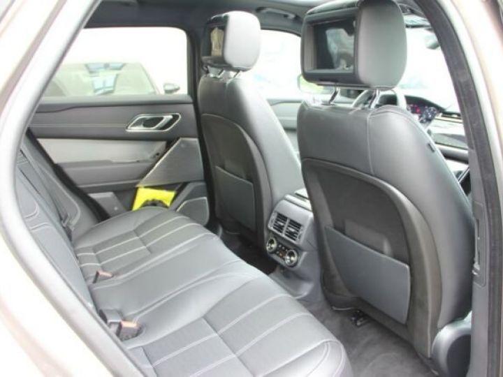 Land Rover Range Rover Velar MARRON METALISE  Occasion - 7