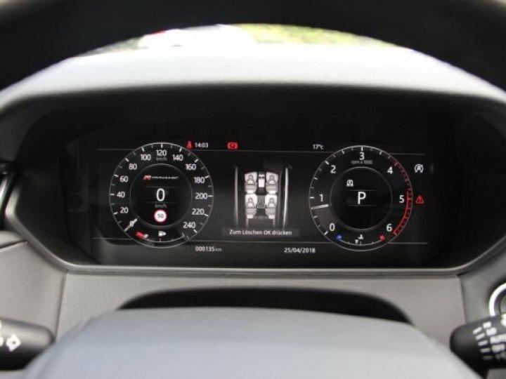 Land Rover Range Rover Velar MARRON METALISE  Occasion - 9