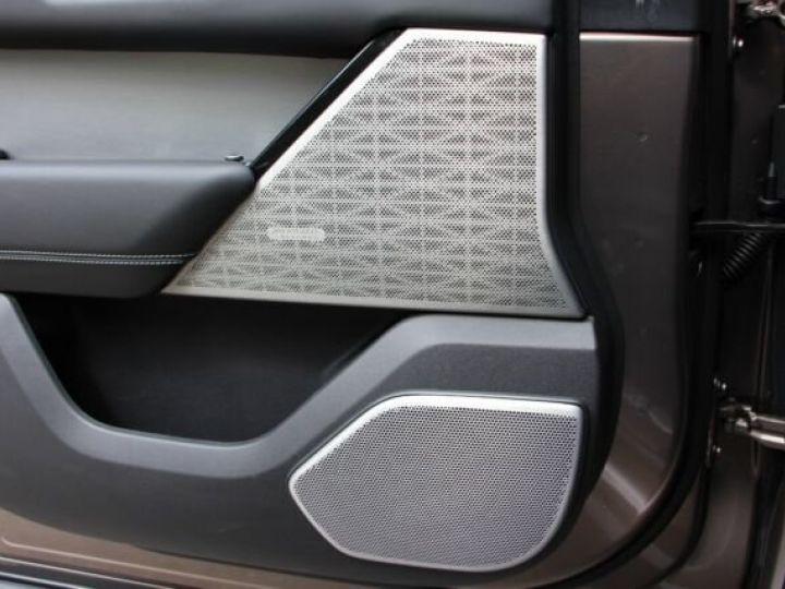 Land Rover Range Rover Velar MARRON METALISE  Occasion - 12