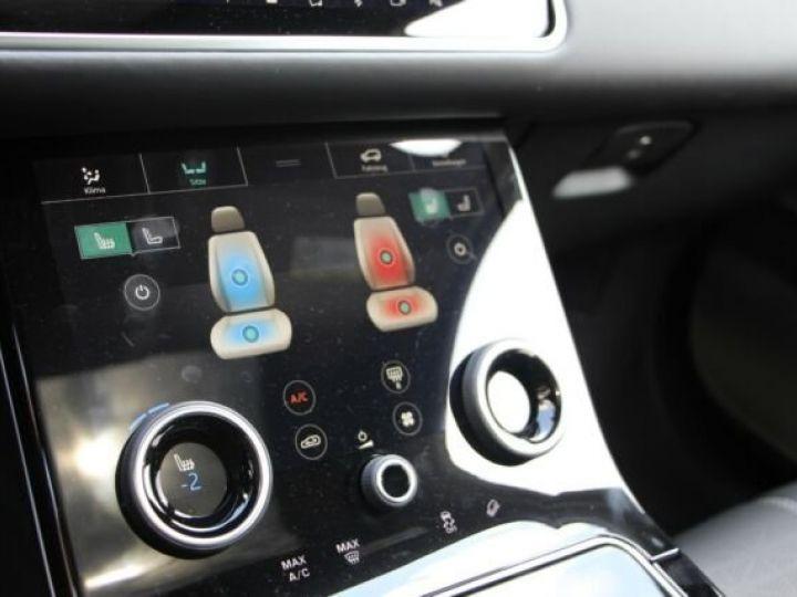 Land Rover Range Rover Velar MARRON METALISE  Occasion - 14