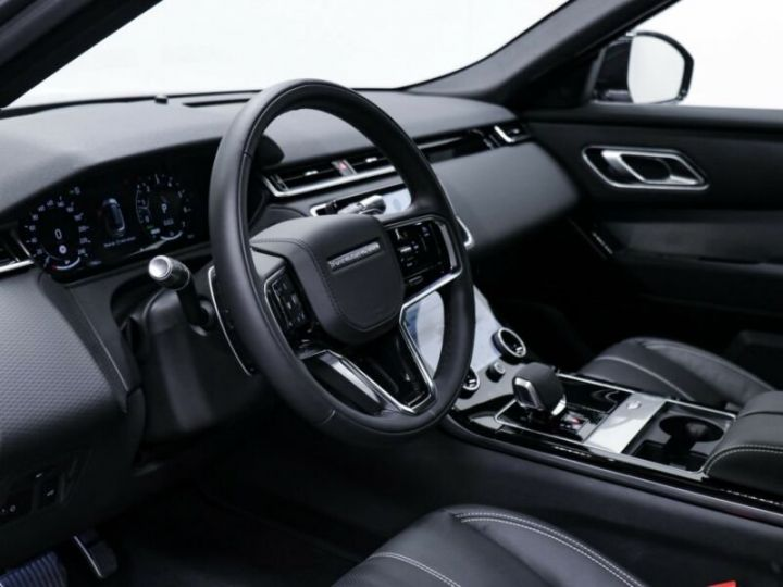 Land Rover Range Rover Velar gris - 6