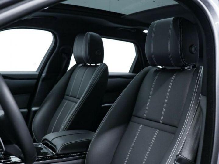 Land Rover Range Rover Velar gris - 7