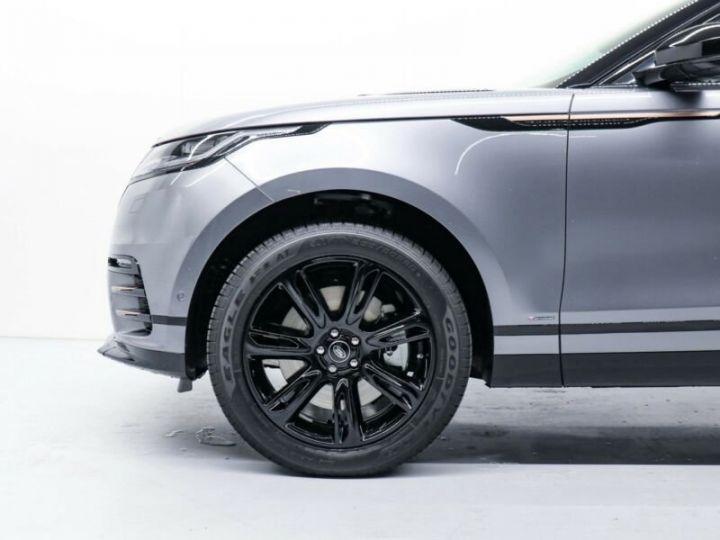 Land Rover Range Rover Velar gris - 10