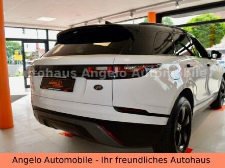 Land Rover Range Rover Velar Blanc - 3