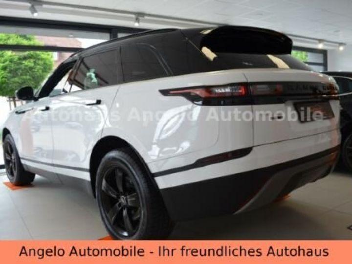 Land Rover Range Rover Velar Blanc - 4