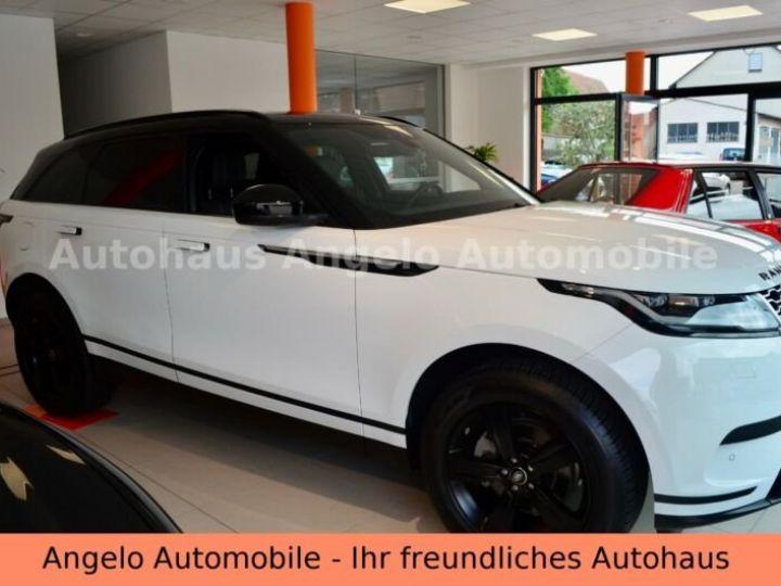 Land Rover Range Rover Velar Blanc - 5