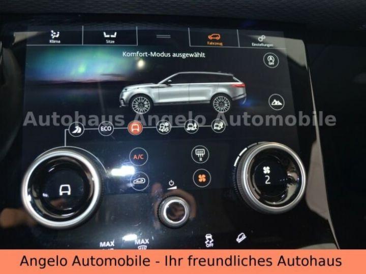 Land Rover Range Rover Velar Blanc - 13