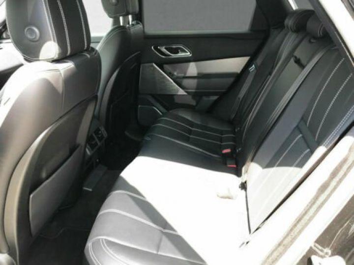 Land Rover Range Rover Velar Noir métallisée  - 3
