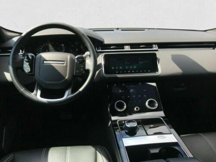 Land Rover Range Rover Velar Noir métallisée  - 4