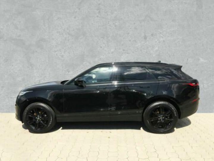 Land Rover Range Rover Velar Noir métallisée  - 5