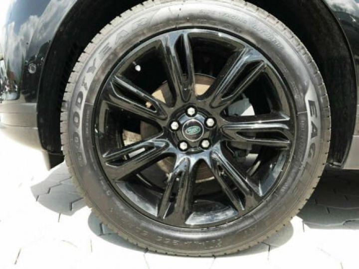 Land Rover Range Rover Velar Noir métallisée  - 7