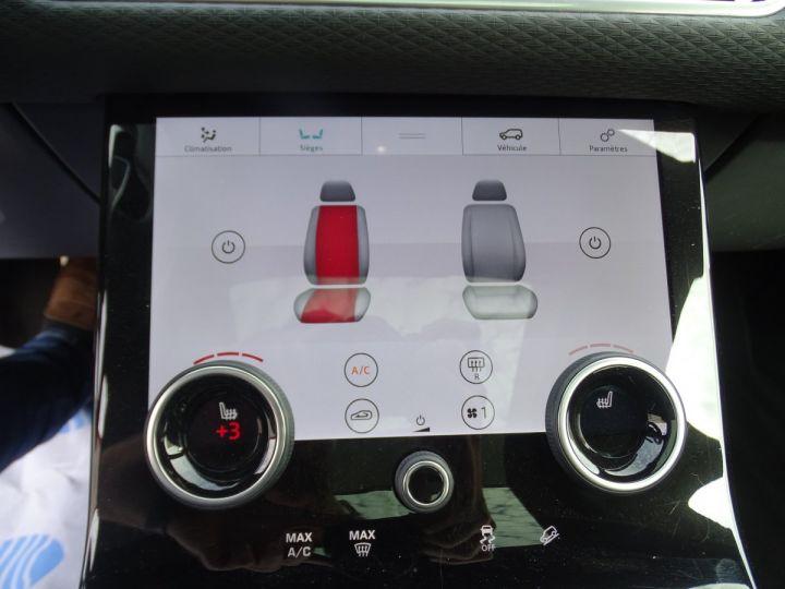 Land Rover Range Rover Velar 2.0 D240 4WD S R-DYNAMIC AUTO/ TOE Pano  jtes 19  Hayon électrique  LED  Bixenon Noir metallisé - 12