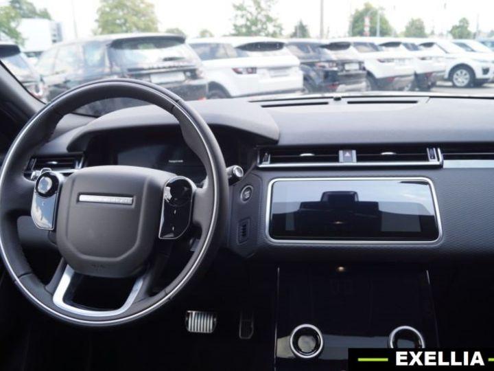 Land Rover Range Rover VELAR 2.0D 241 DYNAMIC R  NOIR  Occasion - 10