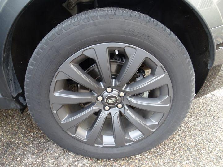 Land Rover Range Rover Velar 240PS BVA S R Dynamic/ TOIT Pano  lecture tete haute  Jtes 20  LED ... gris ammonite met - 19