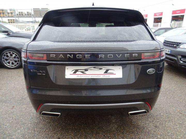 Land Rover Range Rover Velar 3.0D 300PS HSE R-Dynamic FULL Options .... Jtes 21 Pano Reg de vitesse adapt ..... storm grey met - 5