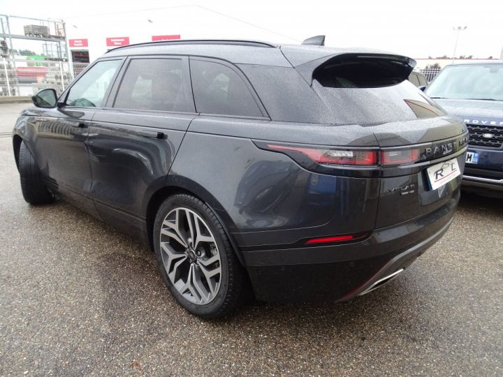 Land Rover Range Rover Velar 3.0D 300PS HSE R-Dynamic FULL Options .... Jtes 21 Pano Reg de vitesse adapt ..... storm grey met - 6