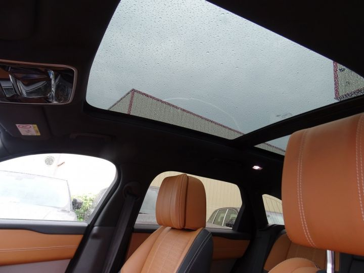 Land Rover Range Rover Velar 3.0D 300PS HSE R-Dynamic FULL Options .... Jtes 21 Pano Reg de vitesse adapt ..... storm grey met - 7