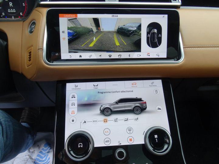 Land Rover Range Rover Velar 3.0D 300PS HSE R-Dynamic FULL Options .... Jtes 21 Pano Reg de vitesse adapt ..... storm grey met - 10
