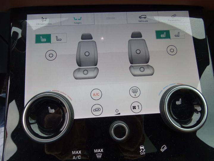 Land Rover Range Rover Velar 3.0D 300PS HSE R-Dynamic FULL Options .... Jtes 21 Pano Reg de vitesse adapt ..... storm grey met - 11