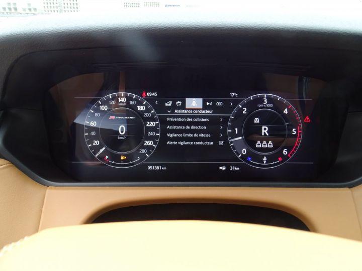 Land Rover Range Rover Velar 3.0D 300PS HSE R-Dynamic FULL Options .... Jtes 21 Pano Reg de vitesse adapt ..... storm grey met - 12