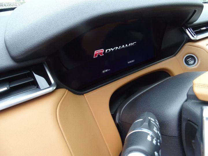Land Rover Range Rover Velar 3.0D 300PS HSE R-Dynamic FULL Options .... Jtes 21 Pano Reg de vitesse adapt ..... storm grey met - 21