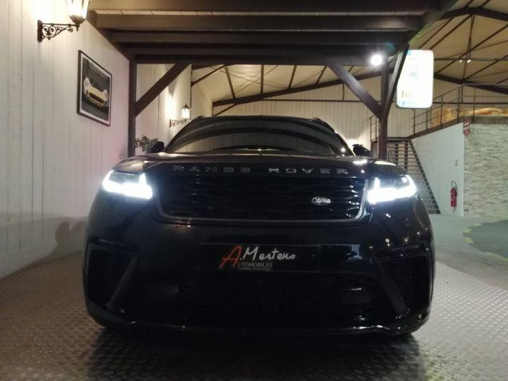 Land Rover Range Rover Velar 5.0 SVA 550 CV BVA Noir - 3