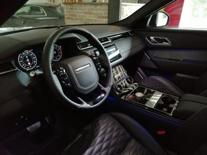 Land Rover Range Rover Velar 5.0 SVA 550 CV BVA Noir - 5