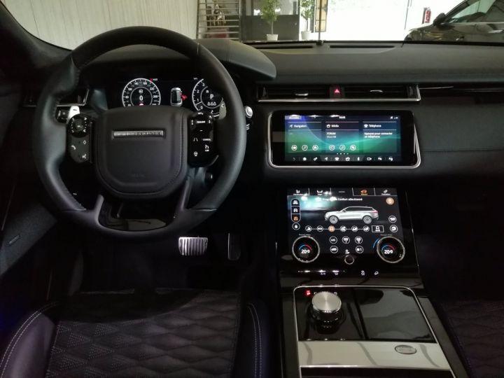 Land Rover Range Rover Velar 5.0 SVA 550 CV BVA Noir - 6