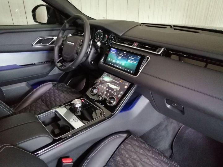 Land Rover Range Rover Velar 5.0 SVA 550 CV BVA Noir - 7