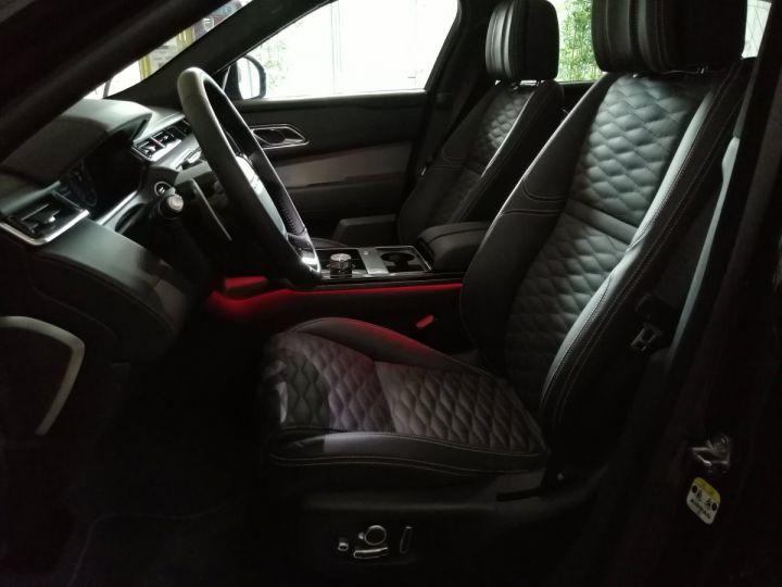 Land Rover Range Rover Velar 5.0 SVA 550 CV BVA Noir - 8