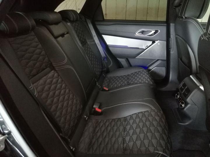 Land Rover Range Rover Velar 5.0 SVA 550 CV BVA Noir - 9