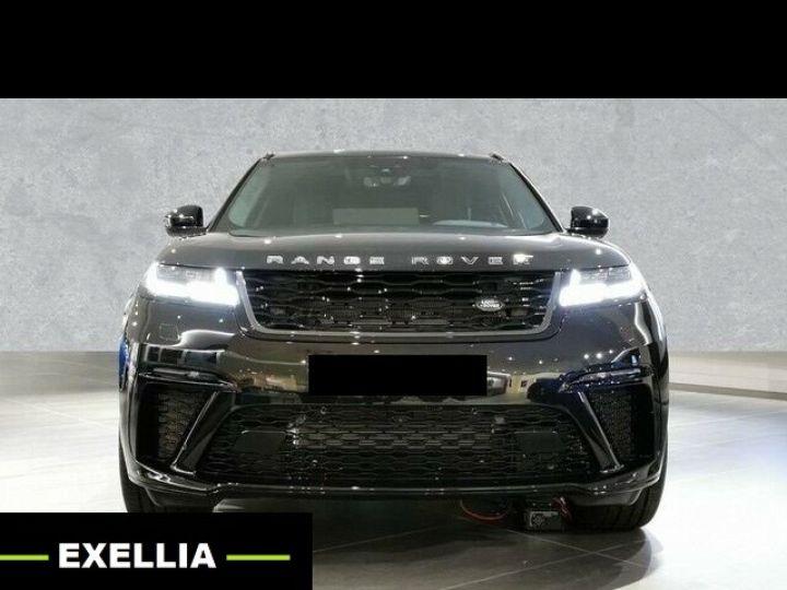 Land Rover Range Rover Velar  5.0 SVA-D SVA DYNAMIC EDITION AUTO NOIR Occasion - 1