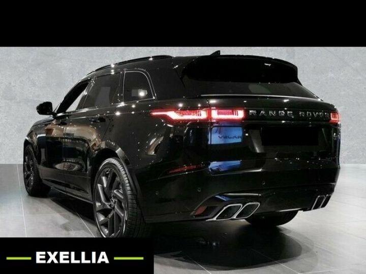 Land Rover Range Rover Velar  5.0 SVA-D SVA DYNAMIC EDITION AUTO NOIR Occasion - 11