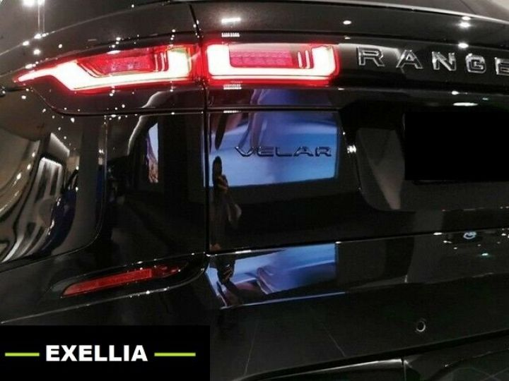 Land Rover Range Rover Velar  5.0 SVA-D SVA DYNAMIC EDITION AUTO NOIR Occasion - 13